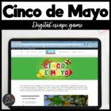 Digital Escape - Cinco de Mayo