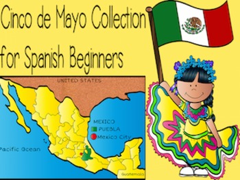 Cinco de Mayo Collection for Beginners