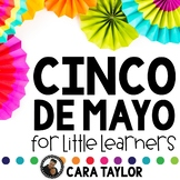 Cinco de Mayo for Little Learners