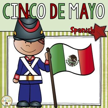 Cinco de Mayo in Spanish