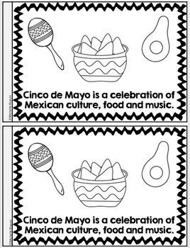 Cinco de Mayo Activities