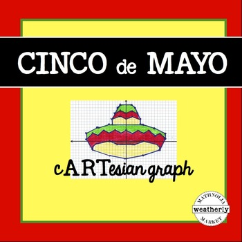 Cinco de Mayo - graphing activity
