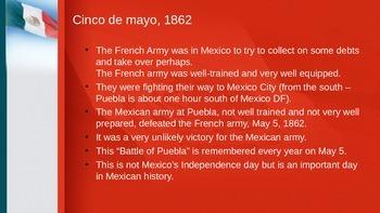 Cinco de mayo, 1862