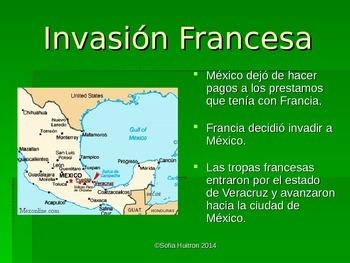 Cinco de mayo PP Español