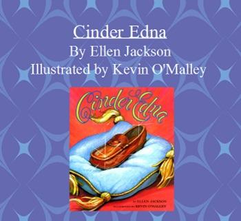 Cinder Edna Flipchart