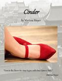 Cinder Novel Study
