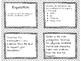 Cinder Plot Structure Analysis Task Cards
