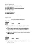 Cinder Study Guide