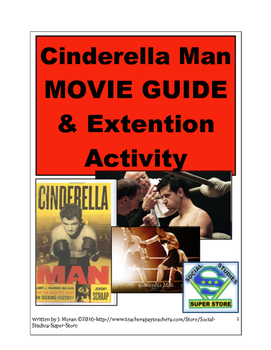 Cinderalla Man - Movie Guide