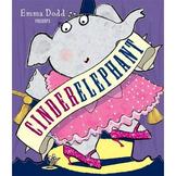 Cinderelephant Book Trailer