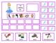 Cinderella 10 Token Board with Behavior Visuals