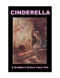 Cinderella - A Brothers Grimm Fairy Tale