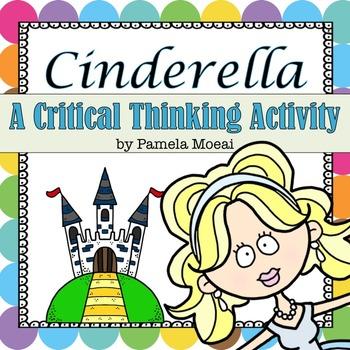 Cinderella!  A Critical Thinking Activity