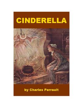 Cinderella - A Fairy Tale