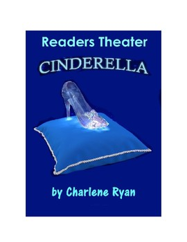 Cinderella - A One Act Play for Kids