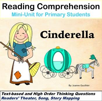 Different Cinderella Versions Teaching Resources Teachers Pay Teachers