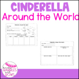 Cinderella Around The World
