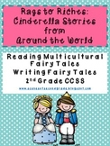 Cinderella Around The World: Reading and Writing Multicult