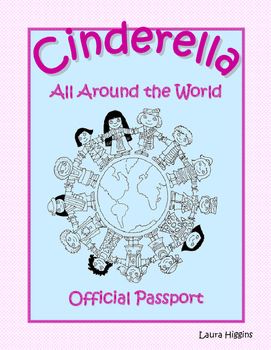 Cinderella  - Around the World