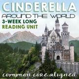 [Cinderella Around the World] Fairy Tale UNIT