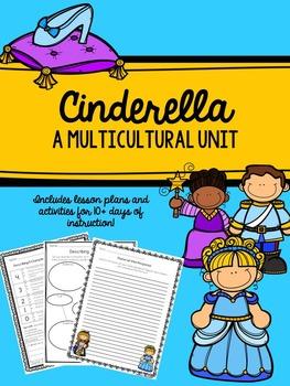 Cinderella Around the World: A Multicultural, Standards-Based Cinderella Unit
