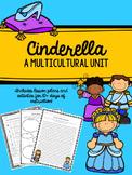 Cinderella Around the World: A Multicultural, Standards-Ba