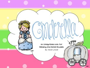 Cinderella Around the World: An Integrated Reading and Social Studies Unit