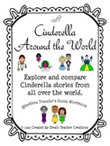 Cinderella Around the World Traveler's Guide