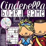 Cinderella Board Game