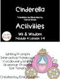 Cinderella Bundle Wit and Wisdom Lesson 1-9