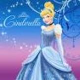 Cinderella Character traits