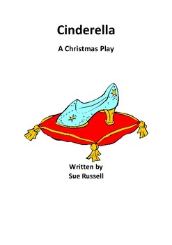 Cinderella Christmas play