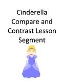 Cinderella Compare and Contrast Lesson Segment
