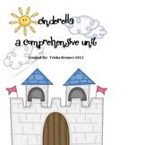 Common Core Cinderella Comparison (Fairy Tales)