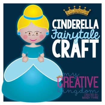 Cinderella Craft
