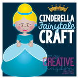 Cinderella Craft
