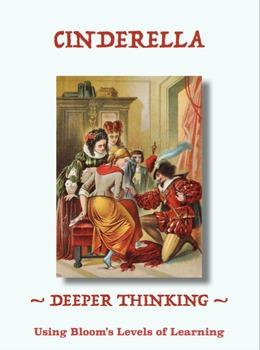 Cinderella - Deeper Thinking