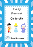 Cinderella Easy Reader Guided Reading Kit Fairy Tales Emergent Reader