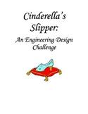 Cinderella Engineering Design Challenge STEM Project