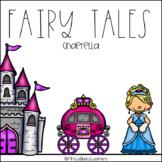 Cinderella Fairy Tale Genre Study