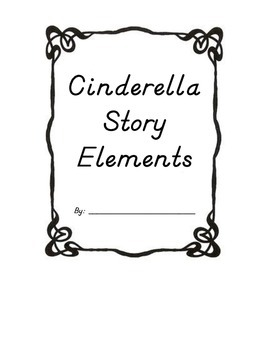 Cinderella / Fairytale Compare Book