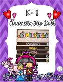 Cinderella Flip Book