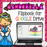 Digital Cinderella Flip Book