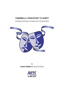 Cinderella - From Story To Script