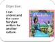 Louisiana Guidebook: Cendrillon Day 1-4 presentation (Cinderella Guidebook Unit)