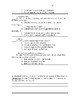 Cinderella Guidebook Unit: Cendrillon assessment