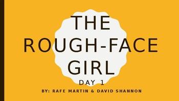 Cinderella Guidebook Unit: Rough-Face Girl Day 1-4 Presentation