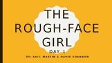 Louisiana Guidebook: Rough-Face Girl Day 1-4 Presentation (Cinderella Unit)