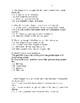 Cinderella Guidebook Unit: Yeh-Shen assessment