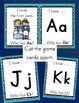 Cinderella I Have...Who Has...Alphabet Game Cards - 27 car